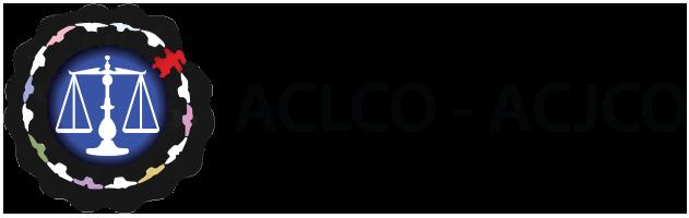 ACLCO – ACJCO